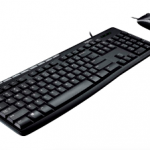 Logitech Media Combo MK200 Software