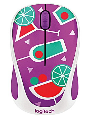 Logitech M238 Party Collection Software