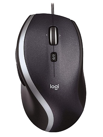 Photo of Logitech M500 Corded Mouse Software, Driver Update, Setup for Windows