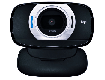 Logitech HD Webcam C615 Software