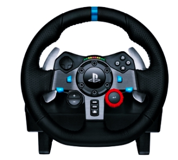 Photo of Logitech G29 Software, Driver Update, Setup for Windows & Mac