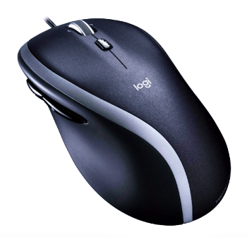 Logitech M500 Software, Drivers Download & Manual Setup