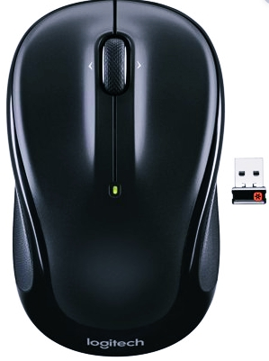 Logitech Mouse M325 Software & Drivers Download, Manual setup