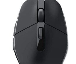 Photo of Logitech G302 Daedalus Prime MOBA Gaming Mouse