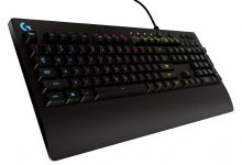 Photo of Logitech G213 Gaming Keyboard, Driver Download & Software, Manual
