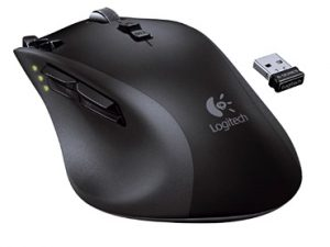 Logitech G700 Wireless Gaming Mouse Driver Download & Software