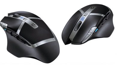 Photo of Logitech Gaming Mouse G602 Software & Drivers Download