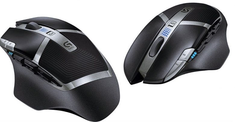 Logitech Gaming Mouse G602 Software & Drivers Download